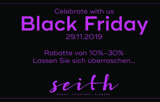 Black Friday at Seith